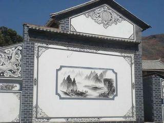 鹰潭户外墙体喷绘,鹰潭幼儿园外墙绘画,鹰潭美丽乡村墙画手绘,鹰潭背景墙